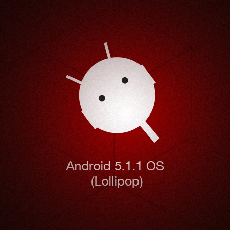 Android™ Lollipop